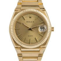 Ρολεξ (Rolex) 18k Yellow Gold Beta Texan 5100 (Limited Edition)