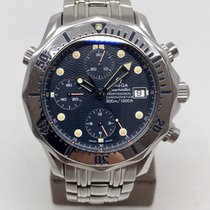 Omega Seamaster Proffesional 300M Chronograph Diver 42 mm