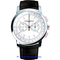 Vacheron Constantin 47192/000B-9352 White gold Patrimony 42mm new United States of America, California, Newport Beach