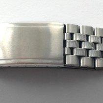 Rolex Original Jubilee Steel Strap 1964 20mm Vintage