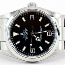 Rolex Explorer Stainless Steel 36mm
