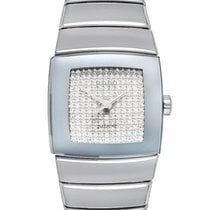 Rado Sintra Jubile Diamond Quartz Ladies Watch – R13821732