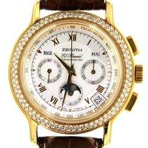 Zenith El Primero - Chronomaster - Chronograph - (our internal...