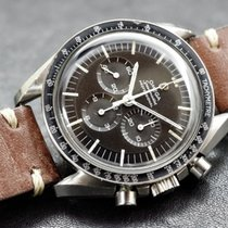 Omega Speedmaster Professional pre moon step dial LOGO 145022 68