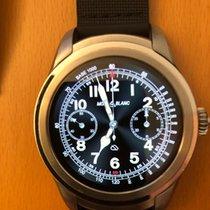 Montblanc Summit Smartwatch Titane
