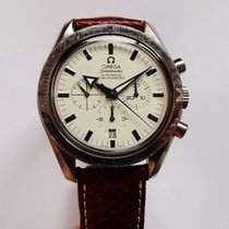 Omega Speedmaster Broad Arrow tweedehands 42mm Staal