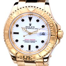 Rolex Oyster Yacht-Master Yellow Gold 40 mm (Full Set 2006)