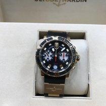Ulysse Nardin Maxi Marine Diver 8006-102-3A/92 2013 gebraucht