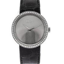 Dior 33mm Quartz new La D De Dior Silver