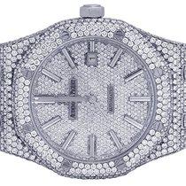 Audemars Piguet Royal Oak Selfwinding nieuw Automatisch Alleen het horloge 15400ST.OO.1220ST.02