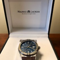 Maurice Lacroix Steel 42mm Automatic AI6008-SS002-430-1 pre-owned United States of America, South Carolina, MOUNT PLEASANT