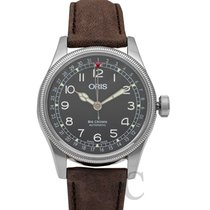 Oris Big Crown Pointer Date 01 754 7741 4064-07 5 20 64 new