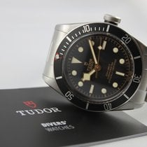 Tudor Black Bay 79230N 2019 neu