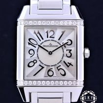 Jaeger-LeCoultre Steel 29mm Quartz 234.8.47 pre-owned