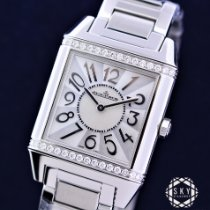 Jaeger-LeCoultre Reverso Squadra Lady 234.8.47 gebraucht
