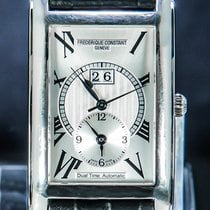 Frederique Constant Steel 30.7mm Automatic FC-325MS4C26 pre-owned