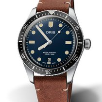 Oris Divers Sixty Five 01 733 7707 4055-07 5 20 45 new
