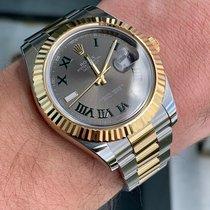 Rolex Datejust II Gold/Steel 41mm United States of America, Texas, Houston