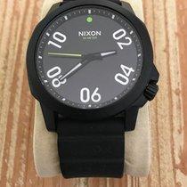 Nixon Acero 45mm Cuarzo A506 001 usados España, Ferrol