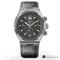 Vacheron Constantin Overseas Chronograph pre-owned