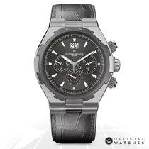 Vacheron Constantin Overseas Chronograph 49150/000W-9501 occasion