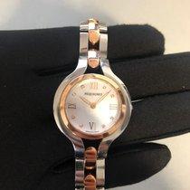 Pequignet Dameshorloge 32mm Quartz nieuw Horloge met originele doos en originele papieren 2015