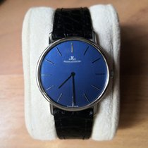 Jaeger-LeCoultre Steel 34mm Manual winding new