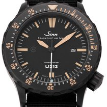 Sinn U212 Steel 47mm