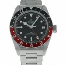 Tudor Black Bay GMT Steel 41mm United States of America, Florida, Sarasota