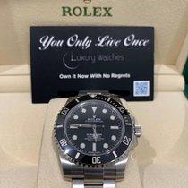 Rolex Submariner (No Date) 114060 2019 nouveau
