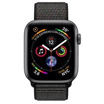 Apple Aluminum 38mm Quartz Series 4 new