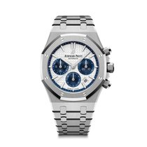 Audemars Piguet Royal Oak Chronograph 26315ST.OO.1256ST.01 2019 new