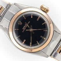 Rolex Oyster Perpetual 6618 pre-owned