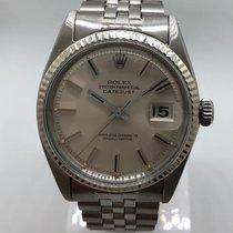 Rolex 1601 Steel Datejust 36mm pre-owned United Kingdom, London