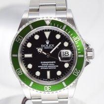 Rolex Submariner Date 16610LV 2003 usados
