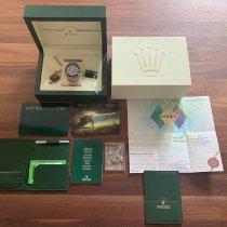 Rolex Sea-Dweller 4000 16600 2004 occasion