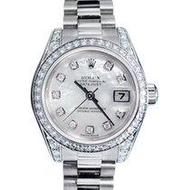 Rolex Lady-Datejust 179159 Very good 26mm
