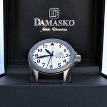 Damasko Steel 40mm Automatic DA37 new