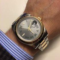 Rolex Datejust II 116333 2016 usados