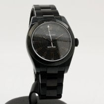 Rolex Milgauss 116400 Dobré Ocel 40mm Automatika
