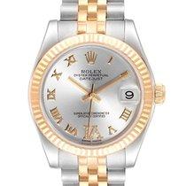 Rolex Lady-Datejust 178273 2018 nuevo