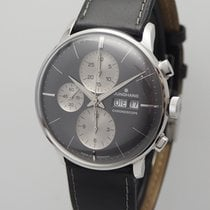 Junghans Meister Chronoscope 40.7mm Grey