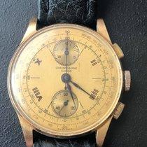 Chronographe Suisse Cie 9 1943 gebraucht