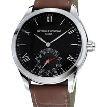 Frederique Constant FC-285S5B6 SWISS HOROLOGICAL SMARTWATCH