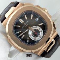 Patek Philippe 5980R-001 Roségold Nautilus