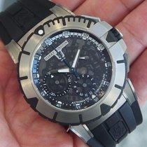 Harry Winston Ocean Sport Chronograph Zalium Ocsach44zz001