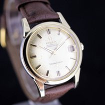 Omega Constellation 14393 61 SC 1962 occasion