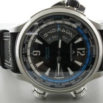 Jaeger-LeCoultre Master Compressor Tides Of Time Extreme...