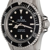 Rolex Submariner Model 5513 5513