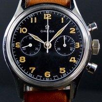 Omega Chronograph Militaire AAF Cal. 27CH/320